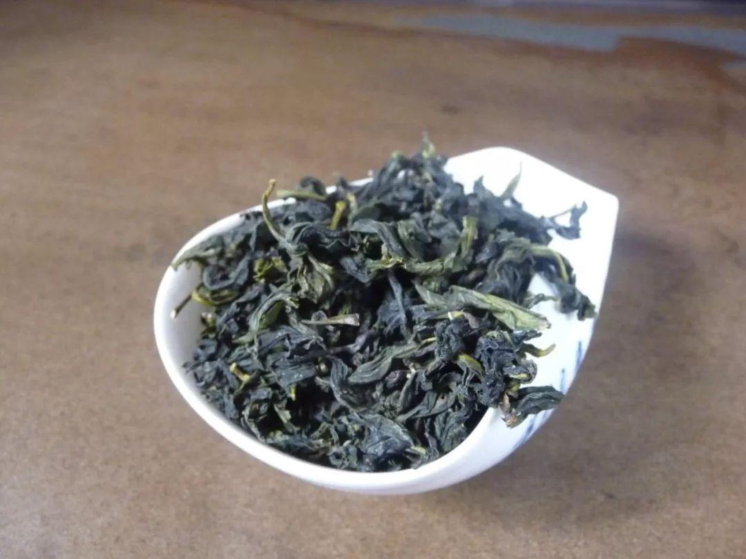 文山包种茶价格_文山包种茶的历史与特点_古茶居