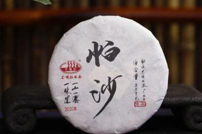 普洱茶可以根据叶底判断树龄大小吗?